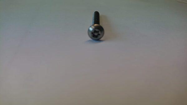 T25 – Security screws x25